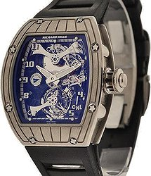 Richard Mille Watches Tourbillon Perini Navi Cup