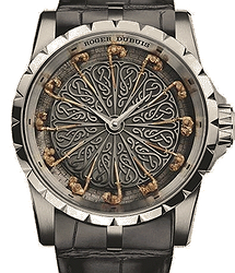 Roger Dubuis Excalibur  Table Ronde 45
