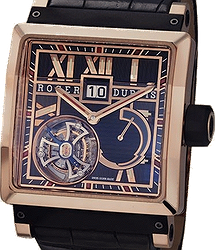 Roger Dubuis KingsQuare  Tourbillon Power Reserve Large Date