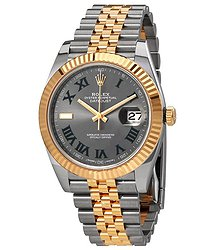 Rolex Datejust 41 Automatic Chronometer Men's Watch