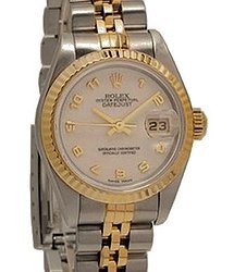 Rolex Datejust Lady 25 mm