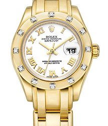 Rolex Datejust Lady 29mm 69318