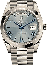 Rolex Day-Date  40 mm Platinum