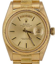Rolex Day-Date President 36mm