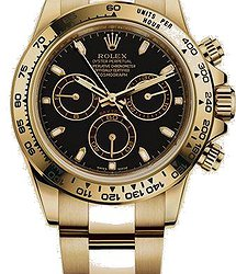 Rolex Daytona COSMOGRAPH 40 mm, yellow gold