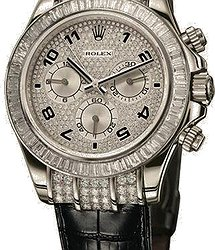 Rolex Daytona Cosmograph 40mm White Gold - Копия