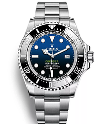 Rolex Deepsea Sea-Dweller 126660-0002