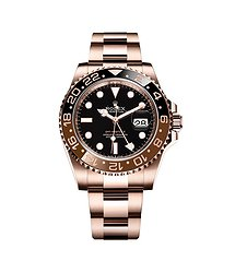 Rolex GMT-Master II 40 mm 126715CHNR-0001