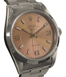 Rolex Oyster Perpetual Airking