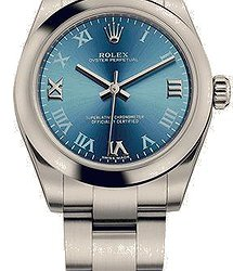 Rolex Perpetual 31 mm Steel