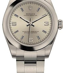 Rolex Perpetual 31mm Steel