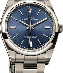 Rolex Perpetual 39 mm Steel