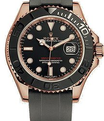 Rolex Yacht-Master 40 mm, Everose gold