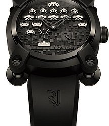 Romain Jerome Capsules  Space Invaders 46 mm