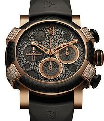 Romain Jerome Moon Dust-DNA  Red Mood Chrono