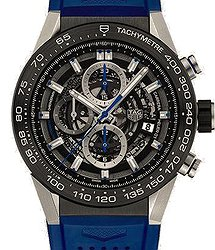 Tag Heuer CarreraCalibre HEUER 01 Chronograph