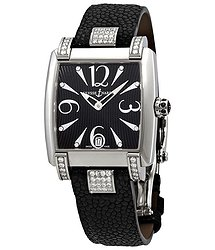Ulysse Nardin Caprice Automatic Black Dial Ladies Watch