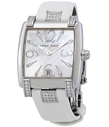 Ulysse Nardin Caprice Automatic Ladies Watch