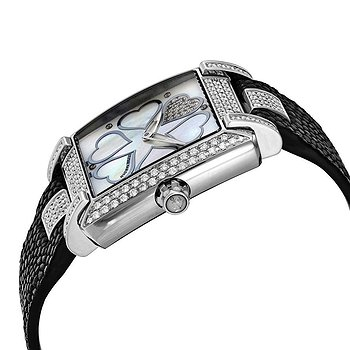 Купить часы Ulysse Nardin Caprice Mother of Pearl Dial Stingray Strap Automatic Ladies Watch  в ломбарде швейцарских часов