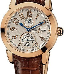 Ulysse Nardin Clаssic I Limited Edition
