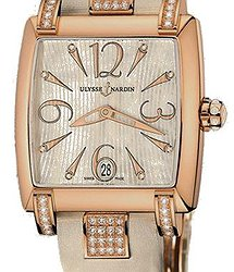 Ulysse Nardin Classical Caprice Ladies