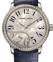 Ulysse Nardin Classical Jade Automatic