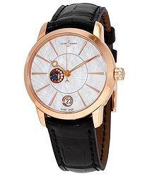 Ulysse Nardin Classico Lady Luna Automatic White Mother of Pearl Dial Ladies Watch