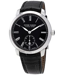 Ulysse Nardin Classico Manufacture Automatic Men's Watch