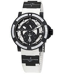 Ulysse Nardin Diver Black Sea Men's Watch