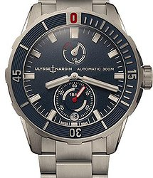 Ulysse Nardin Diver Chronometer 44mm