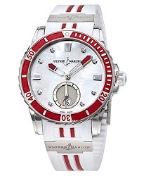 Ulysse Nardin Diver Ladies Watch