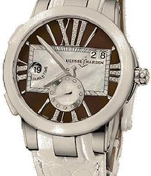 Ulysse Nardin Dual Time  Executive Dual Time Lady