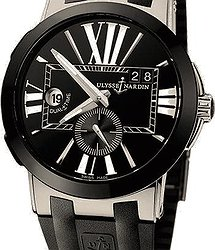 Ulysse Nardin Dual Time EXECUTIVE DUAL TIME 43 мм