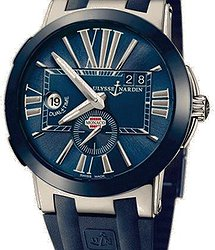 Ulysse Nardin Dual Time Executive Monaco