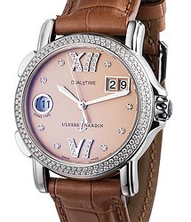 Ulysse Nardin Dual Time Ladies 223-22
