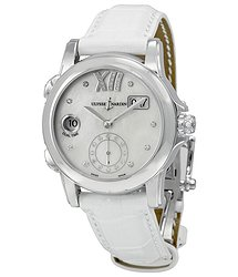 Ulysse Nardin Dual Time Ladies Watch