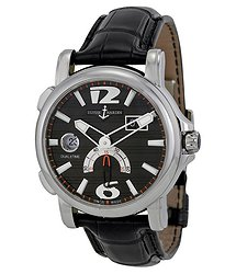 Ulysse Nardin Dual Time Men's Watch