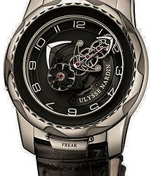 Ulysse Nardin Freak CRUISER WG