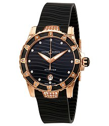 Ulysse Nardin Lady Diver Automatic Ladies Watch