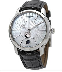 Ulysse Nardin Luna Hand Wind Ladies Watch