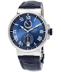 Ulysse Nardin Marine Automatic Men's Watch