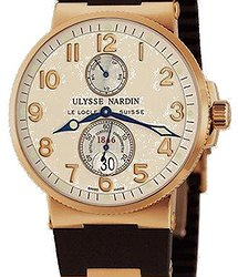 Ulysse Nardin Marine Chronometer 41mm