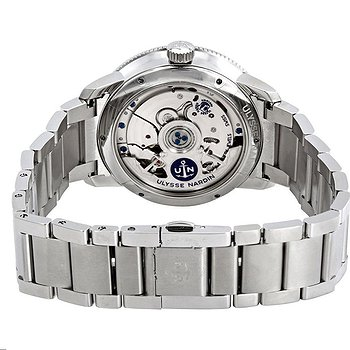Купить часы Ulysse Nardin Marine Chronometer Torpilleur Automatic Blue Dial Men's Watch  в ломбарде швейцарских часов