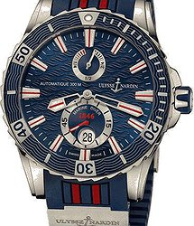 Ulysse Nardin Marine Collection Marine Diver