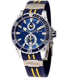 Ulysse Nardin Marine Diver Artemis Racing Automatic Men's Watch