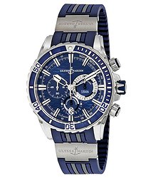 Ulysse Nardin Marine Diver Chronograph Automatic Men's Watch