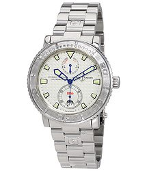Ulysse Nardin Marine Diver Silver Dial Automatic Men's Watch
