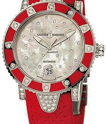 Ulysse Nardin Marine LADY IN RED