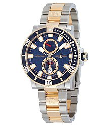 Ulysse Nardin Maxi Diver Men's Watch