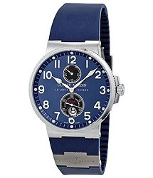 Ulysse Nardin Maxi Marine Automatic Blue Dial Men Watch